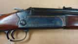EARLY SAVAGE MOD 24 22LR / 410 CHEAP - 1 of 3
