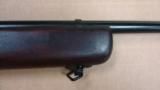 MOSSBERG 44US 22 TARGET RIFLE - 3 of 3