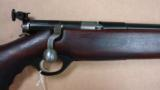 MOSSBERG 44US 22 TARGET RIFLE - 1 of 3