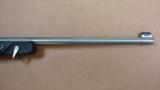 RUGER 77/22SS/SYN STOCK RIFLE CHEAP - 3 of 3