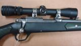 RUGER 77/22SS/SYN STOCK RIFLE CHEAP - 1 of 3