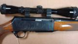 BELGIUM BROWNING BAR GRII IN 3006 CHEAPW/ SCOPE - 1 of 3