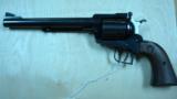 RUGER SUPER BLACKHAWK 44MAG 7 1/2