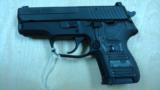 SIG SAUER P224 EXTREME 9MM CHEAP AS NEW - 1 of 2