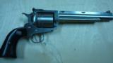 RUGER SUPER BLACKHAWK HUNTER SS 44MAG 7 1/2