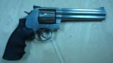 S&W MOD 686 PLUS 357MAG 6