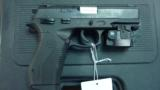 TAURUS PT809 9MM PISTOL W/ GREEN VIRIDIAN LASER MINT - 2 of 2