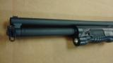 MOSSBERG 500 TACTICAL 12GA 20