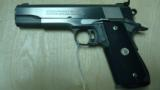 COLT STAINLESS GOLD CUP 45ACP CHEAP - 1 of 2