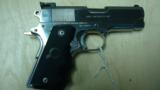 COLT OFFICERS BRIGHT STAINLESS 45ACP - 1 of 2