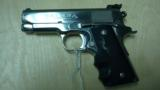 COLT OFFICERS BRIGHT STAINLESS 45ACP - 2 of 2