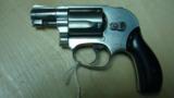 S&W MOD 649 STAINLESS PRE LOCK 38SPL 2