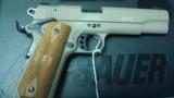 SIG SAUER 1911 22 IN FDE CHEAP W/ 4 MAGS - 2 of 2