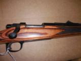 REMINGTON MOD 673 BOLT ACTION IN 350 REMINGTON MAG MINTY - 1 of 3