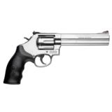 SMITH AND WESSON S&W MODEL 686 .357 MAG 4