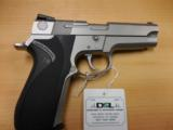 S&W MOD 5926 9MM LIKE NEW CHEAP - 2 of 2