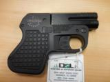 DOUBLETAP DT45 PORTED 45ACP DERRINGER - 1 of 2