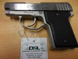 AMT BACK UP 45ACP STAINLESS - 1 of 2
