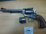 RUGER SINGLE SIX KNR6 22CAL 6 1/2