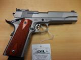 S&W MOD 1911 TARGET STAINLESS 45ACP 5