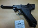 BYF LUGER 9MM DATED 41 - 2 of 2