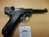 BYF LUGER 9MM DATED 41 - 1 of 2