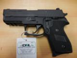 SIG SAUER P220 CARRY 45ACP MINTY - 1 of 2