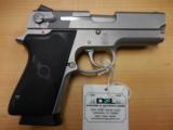 S&W MOD 4516-1 STAINLESS 45ACP CHEAP - 1 of 2