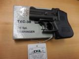 INTRATEC TEC 38 DERRINGER - 1 of 2