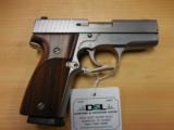 KAHR ARMS K9 STAINLESS 9MM MINTY - 2 of 2