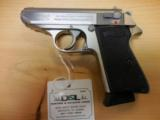 WALTHER / INTERARMS SS PPKS 380 - 1 of 2