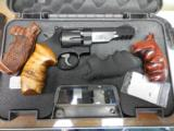 S&W MOD 327 R8 357MAG PERF CTR 5 - 1 of 3