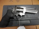 "RUGER KGP141 GP100 STAINLESS 357MAG 4"" AS NEW IN BOX - 2 of 2"
