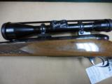 WEATHERBY MK V WEST GERMAN 300 WEATHERBY MAG W/ ORIGINAL SCOPE LIKE NEW - 2 of 4