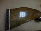 WEATHERBY MK V WEST GERMAN 300 WEATHERBY MAG W/ ORIGINAL SCOPE LIKE NEW - 3 of 4