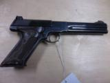 """COLT WOODSMAN MATCH TARGET 22CAL 6"""" REFINISHED CHEAP - 2 of 2"""