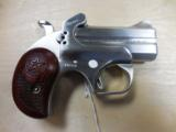BOND ARMS TEXAS DEFENDER SS 357 LIKE NEW - 2 of 2