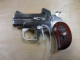 BOND ARMS TEXAS DEFENDER SS 357 LIKE NEW - 1 of 2