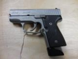 KAHR SS MK9 SUB COMPACT 9MM - 1 of 2
