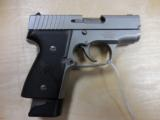 KAHR SS MK9 SUB COMPACT 9MM - 2 of 2