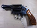 """S&W MOD 13 357MAG 3"""" BBL LIKE NEW - 1 of 2"""