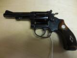 """EARLY MINTY S&W MOD 1935 22CAL 4"""" BBL - 3 of 3"""