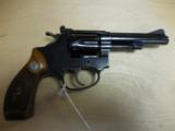 """EARLY MINTY S&W MOD 1935 22CAL 4"""" BBL - 2 of 3"""