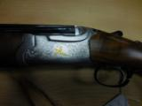 """RUGER ENGRAVED RED LABEL AS NEW 12GA 28"""" MINTY - 3 of 4"""