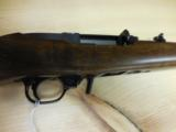 RARE RUGER 10/22 MAGNUM 22MAG SEMI AUTO W / 2 STOCKS - 1 of 4