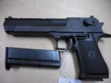 NICE MAGNUM RESEARCH DESERT EAGLE IN 50AE CHEAP - 1 of 2