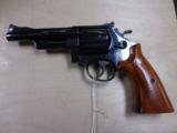 """SMITH AND WESSON S&W MOD 27 ANNIVERSARY .357 MAG 5"""" 1935-1985 REVOLVER IN PRES CASE - 2 of 2"""