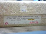 "MINT DAN WESSON MONSON MA MOD 15 (15-2V) .357 MAG 2"" IN BOX - 2 of 2"