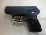 RUGER LC380 380 PISTOL AS NEWCHEAP - 1 of 2