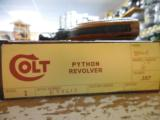 COLT PYTHON 357MAG 6 - 2 of 3